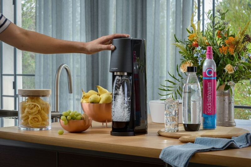 Eco Sparkling Water Makers