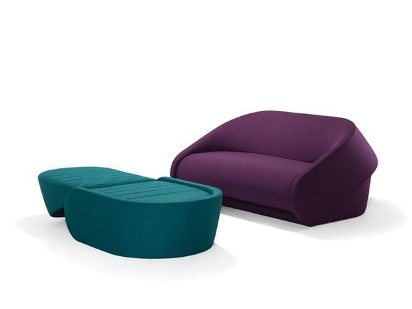 Sculptural Sofa Beds