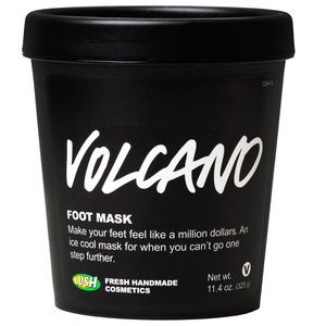 Softening Foot Masks