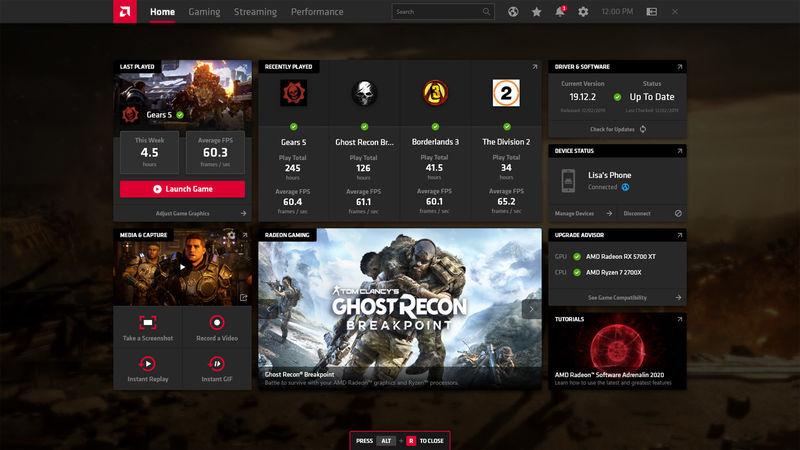Functional Gaming Software Updates