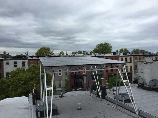 Solar Canopy Designs