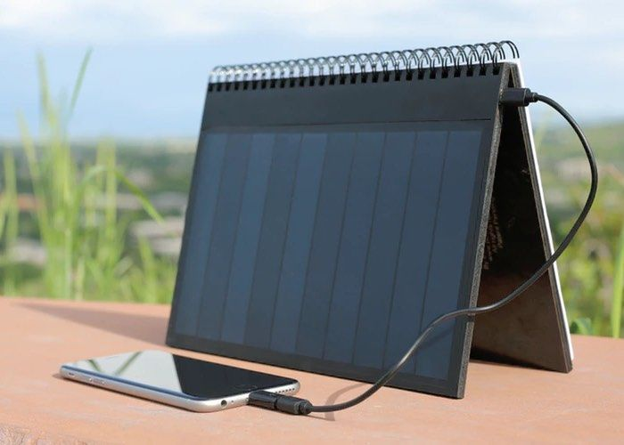 Speedy Solar Notebook Chargers