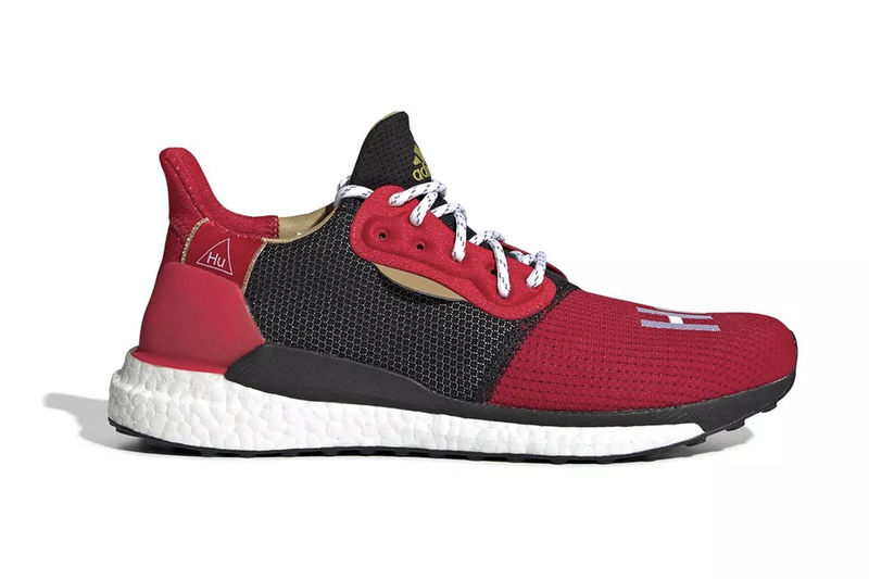 Chinese New Year-Themed Shoes