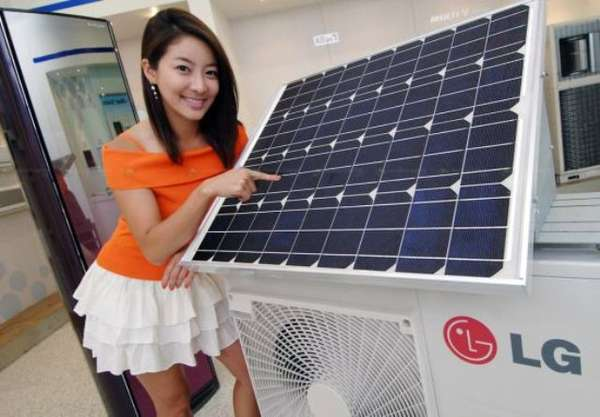 Eco-Cooling Appliances