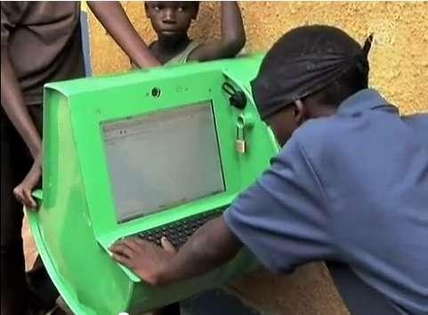 Oil Drum Computers