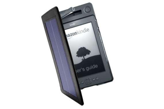 Eco E-Reader Cases