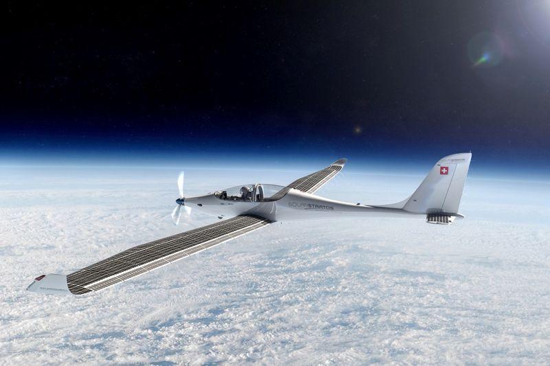 Efficient Low-Energy Planes