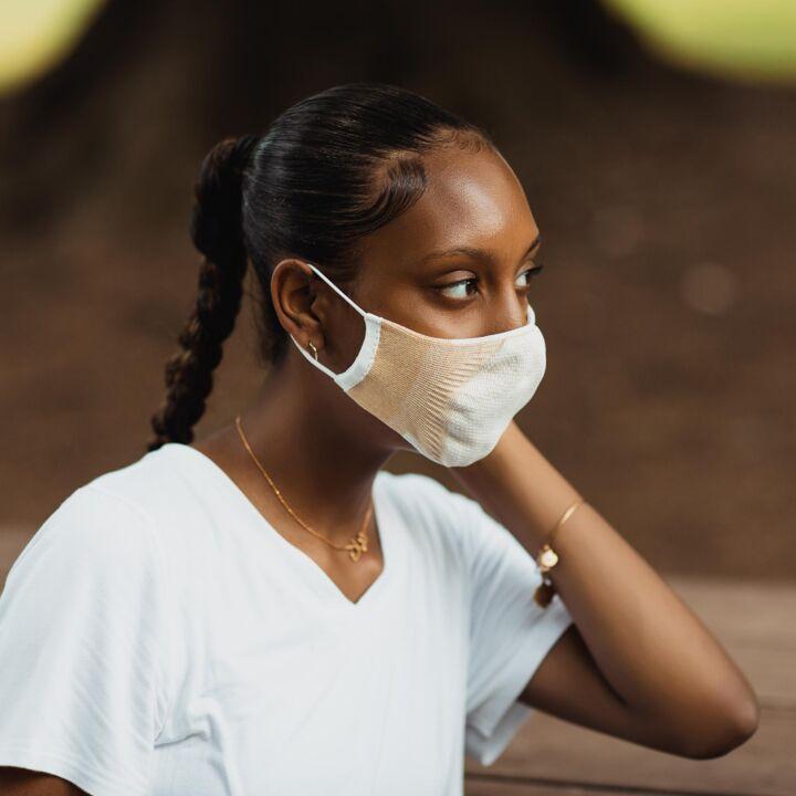 Skin-Caring Face Masks