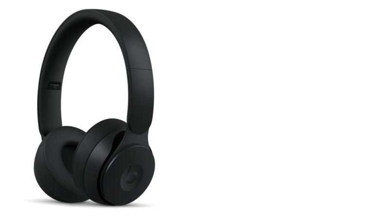 Self-Adjusting Headphones