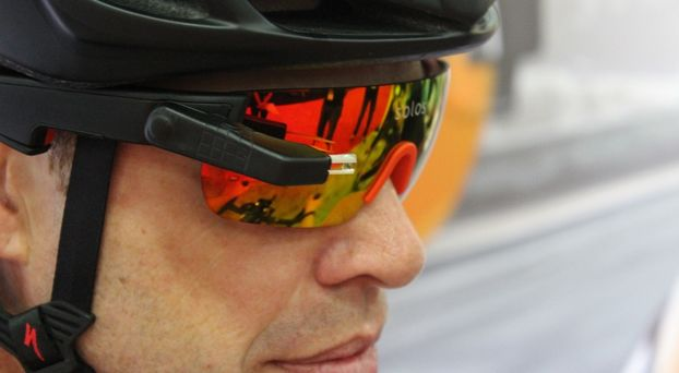 High-Performance Smart Glasses