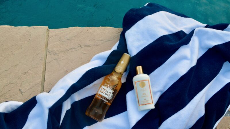 Beer-Brand SPF Launches