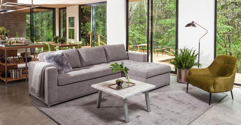 Multipurpose Small Space Sofas
