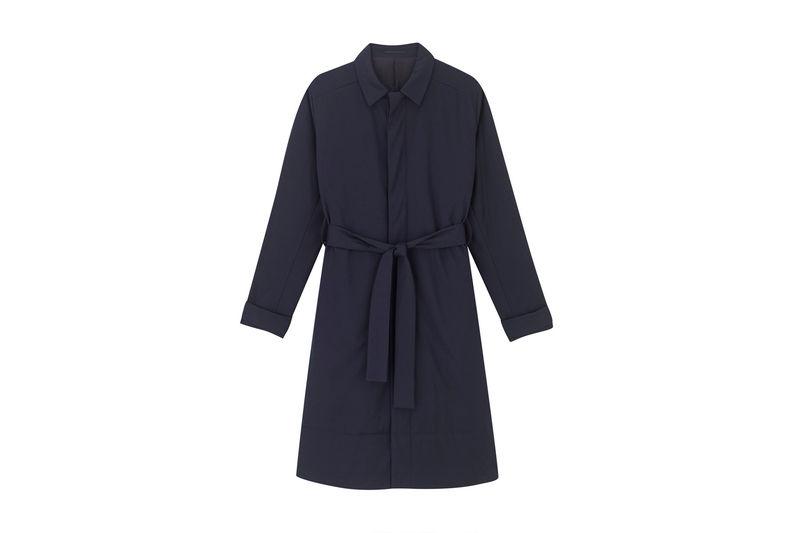 Simplistic Versatile Menswear
