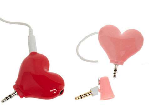 Flirty Audio Accessories