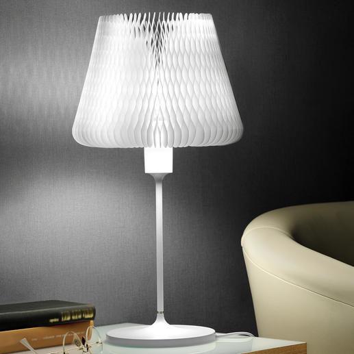 Shapeshifting Shade Lamps