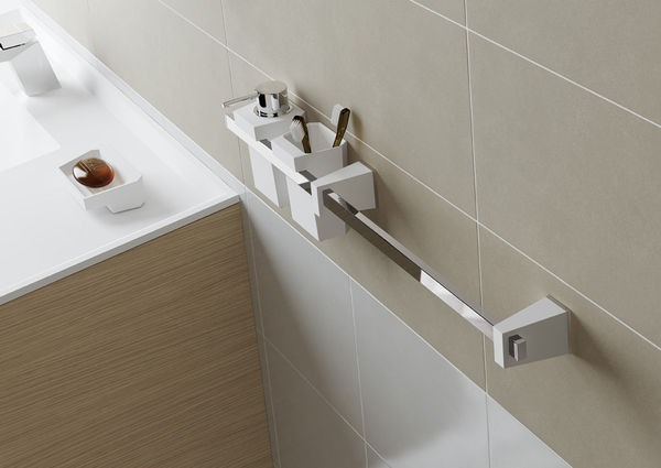 Hybrid Bathroom Fixtures