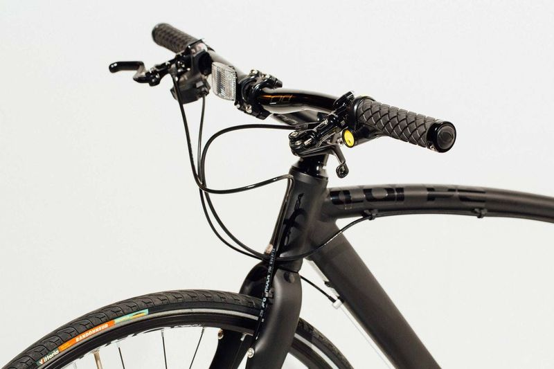Discreet Cyclist Sirens