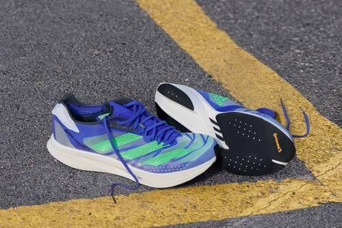Stark Running Sneaker Colorways