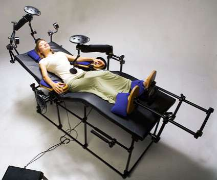 Brainwave Modifying Chairs