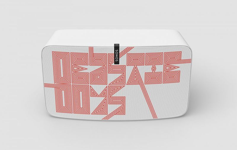 Branded Band Wireless Speakers