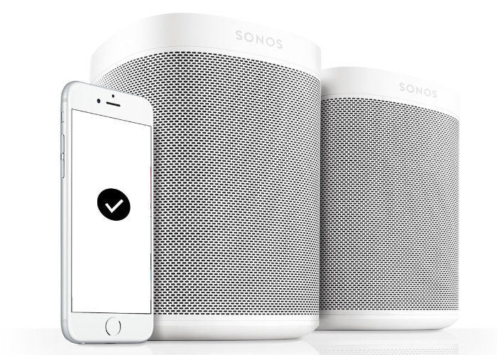Smart Voice Assistant Speakers