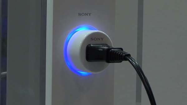 Informative Power-Saving Plugs