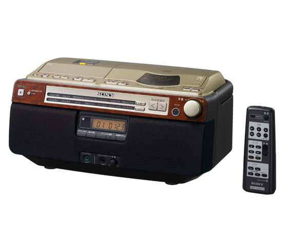 End-of-Era Boomboxes