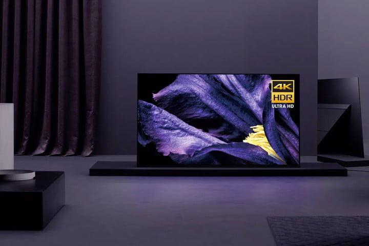 Improved Flagship TVs