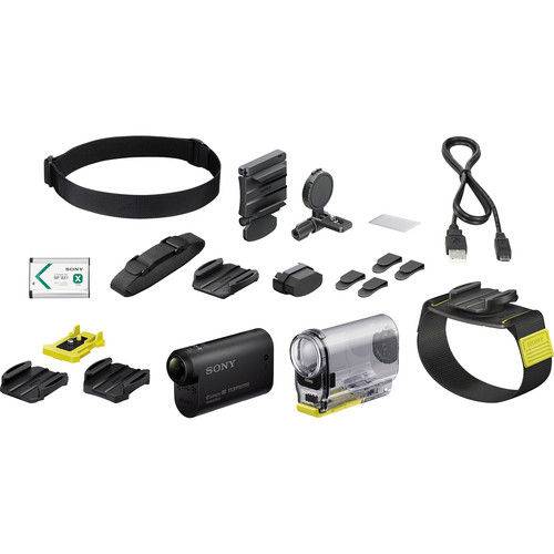 Wearable Camera Kits