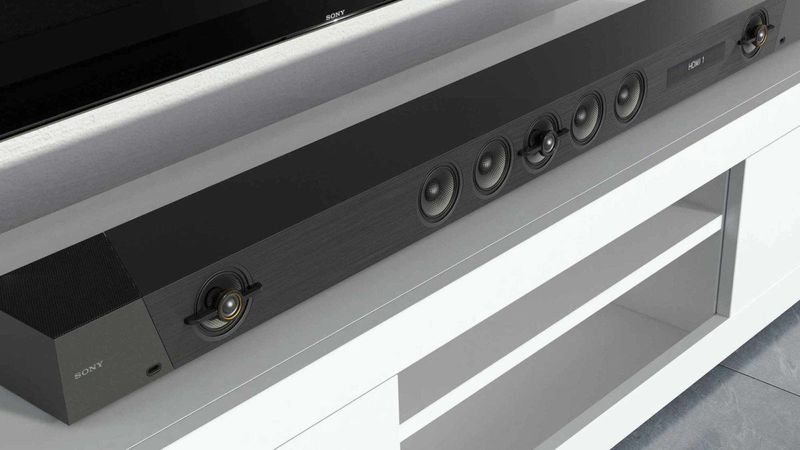 Enveloping 3D Audio Soundbars
