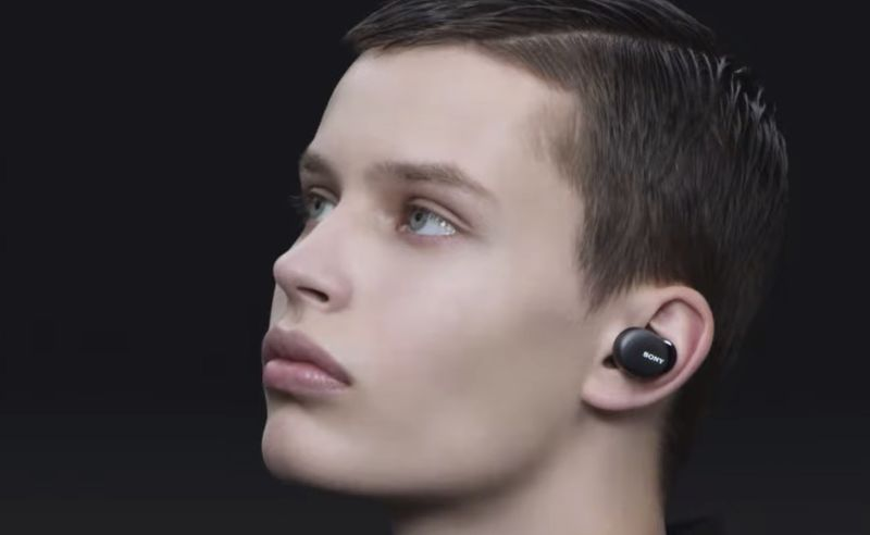 Discreet Noise Cancellation Earphones