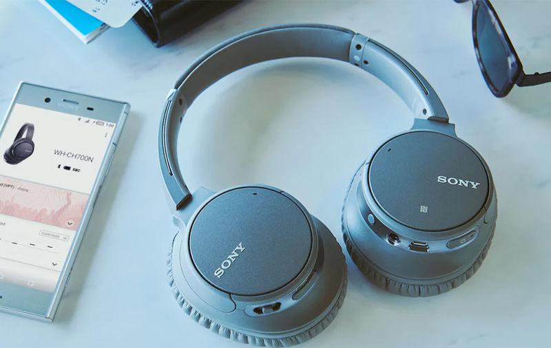 AI-Powered Headphones