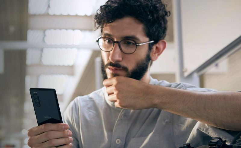 Chic Cinema-Inspired Smartphones