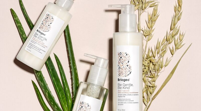 Free-From Soothing Haircare