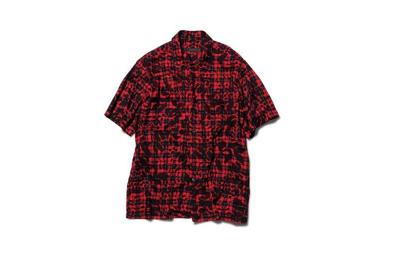 Tropically Branded Japanese Streetwear