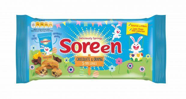 Easter-Celebrating Snack Loaves