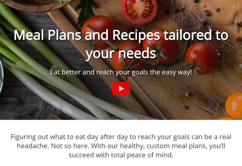 Budget-Friendly Meal Plan Services