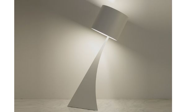 Leaning Light Fixtures