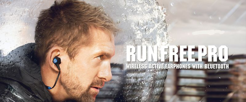 AI-Enabled Running Earbuds
