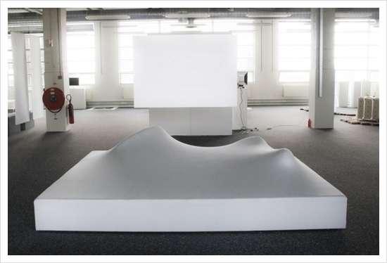 Integrated Speaker Sofas