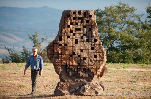 Musical Stone Sculptures