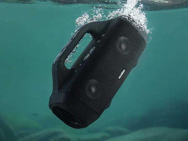 Floating Waterproof Speakers