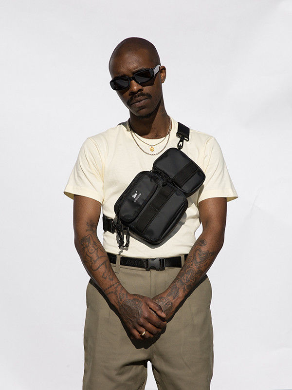 DJ-Catered Utility Bags