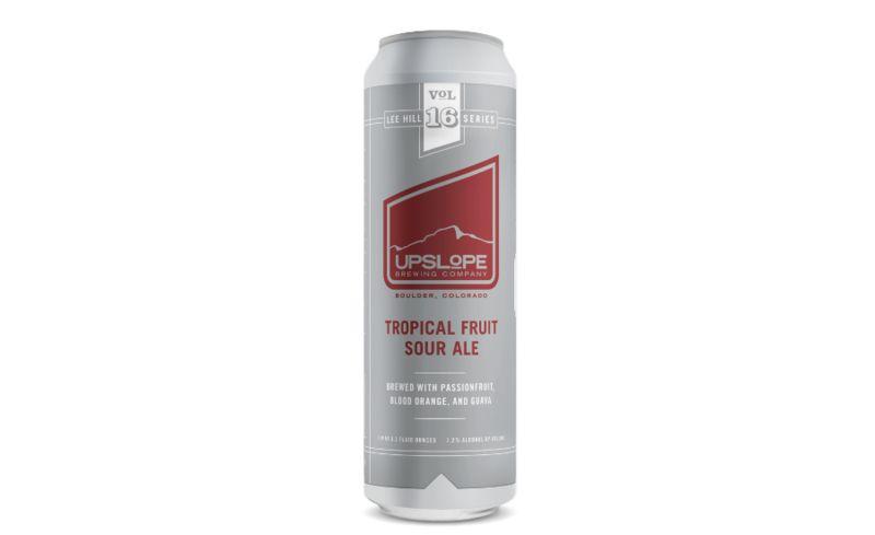Tropical Sour Ales