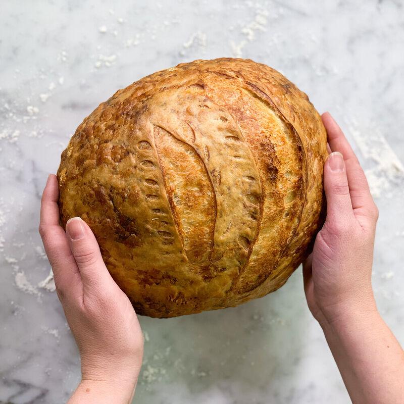 Sourdough Bread Kits