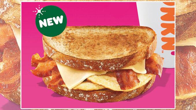 Artisanal Sourdough QSR Sandwiches