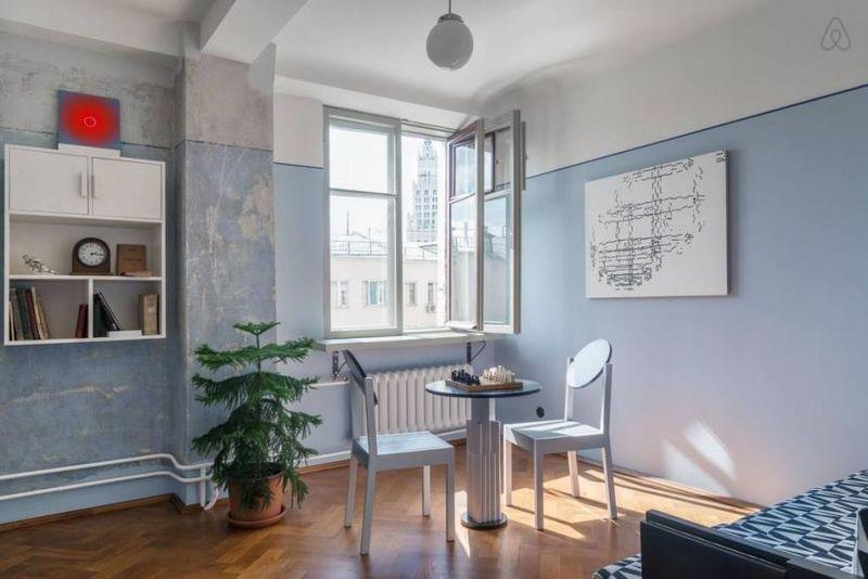 Heritage-Honoring Rental Spaces