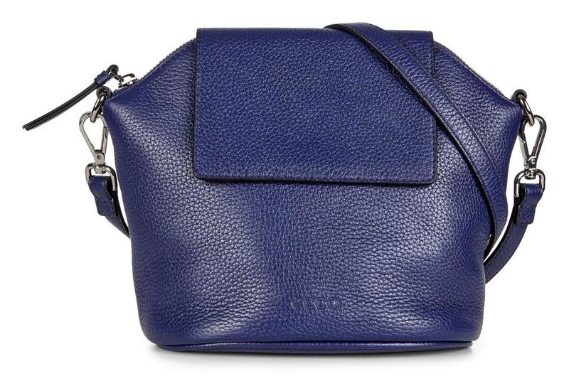 Cobalt Blue Crossbody Bags