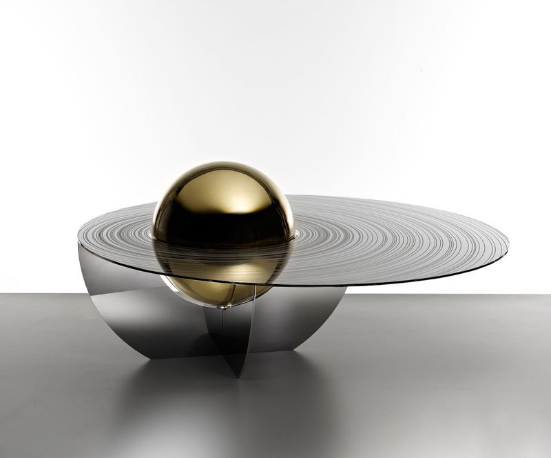 Planetary Coffee Tables