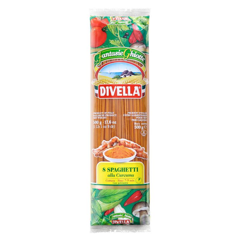 Anti-Inflammatory Spaghetti Noodles